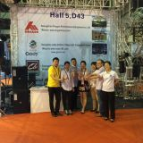 The Palm Expo 2016