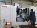 6 Our Core equipment--Machine Center(MVL-1400)