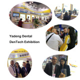 Yadeng Dental Chair Company in DenTech China 2016