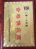 qualified supplier for Jiangsu Aerospace Hydraulic Equipments co.ltd.