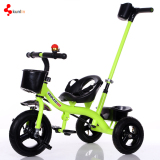 popular tricycle with sunshade/kids trike with canopy/children tricycle