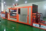 Blister vacuum forming machine production line