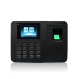 Fingerprint time attendance system with password UT-30