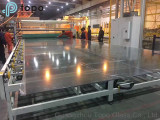Production Line of Ultra-Clear Glass