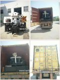 Hanfa HF510T Trailer Type Water Well Drill Rig Was Exported To Mozambique On May 25th,2017.