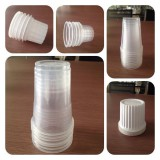 PP cup sample