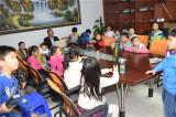 Shenzhen Zhonganxie Technology Co. Ltd. security trainning.