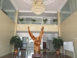 The Hall of Office Building