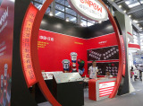 2015 CHINA HI-TECH FAIR