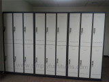 6 doors locker