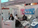 2015 Arab Health Dubai