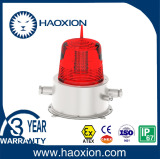 explosion proof stainless steel LED Aviation Obstruction Light