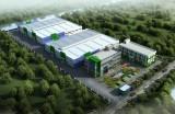 DENAIR new factory under construction