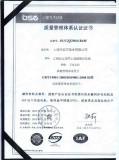 GB/TI9001-2008/ISO9001-2008