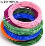 Colorful ABS PLA 3D pen filament