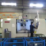 8 Our Core equipment--Machine Center(VMC-188BL)