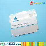 Monza 4QT Anti-metal UHF RFID label