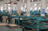production equipments-stainless steel coil machine