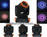 7r Sharpy Osram 230W Moving Head Beam Light with 6 Glass Gobos and 16+8 Prism Nj-B230A for DJ/Disco/