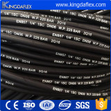 1 Inch Rubber Hose Flexible Armored Hydraulic Hose