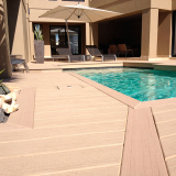 ( TH-16 ) WPC Decking