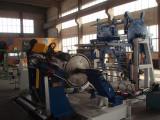 V belt building machine