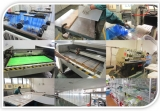 Zhanxin Acrylic Display Factory and Product Procedure