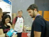Canton fair field