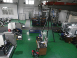 Injection Mould Assembly