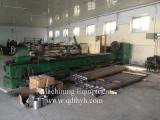 Machining Large Shaft