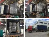 300KVA cummins generators ship to Lebanon