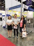 Tilog Logistix Thailand, 2017