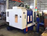 CNC machine center