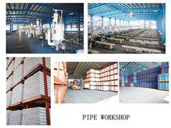 PIPE WORKSHOP
