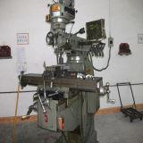 LiTuo Metal Grilling machine workshop