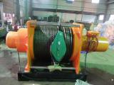 10ton electric windlass