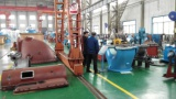 ST factory vist on Feb 25, 2015