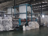 FIBC Circular fabric weaving machine
