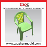 plastic arm chair mould manufacture from Taizhou Huangyan Caozhen Mould Co.,ltd
