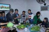Teamlead Celebration Christmas in china