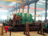ZY Series Helical Cylindrical Gearbox for Crane