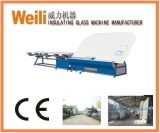 LWJ01 Automatic Aluminum Bar Bending Machine