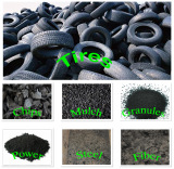 Waste Tire Recycling