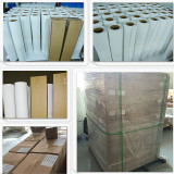 Eco-solvent heat transfer Vinyl product pallet packing