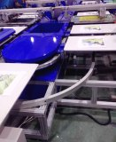 automatic silk screen printing machine