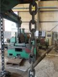 anchor chain machine set