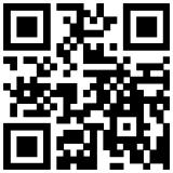 SUPERLED QR code