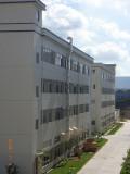 CYG production buildings