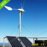 Wind Solar Irrigation System