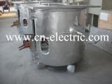 500kg Induction Melting Oven